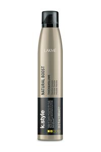 LAKME K.STYLE NATURAL BOOST - Мусс для прикорневого объема (300 мл)