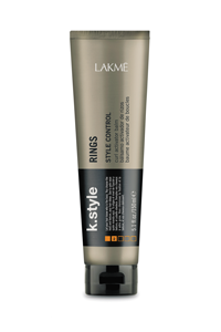 LAKME K.STYLE RINGS - Бальзам-текстура для локонов (150 мл)
